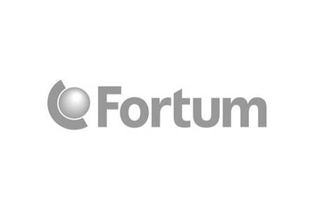 fortum-szare